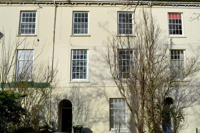 Thumbnail Flat for sale in Barbican Terrace, Barnstaple