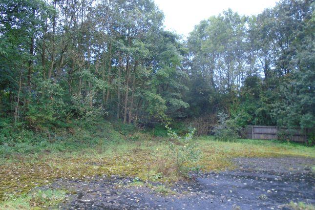 Thumbnail Land for sale in Langho, Blackburn