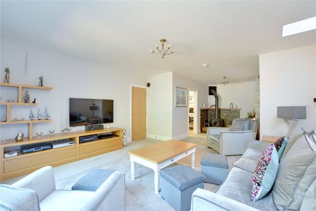 Lounge of St Pauls Wood Hill, Orpington BR5