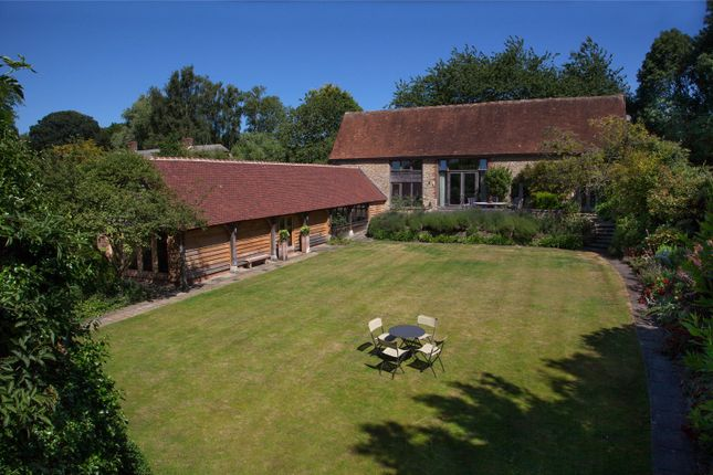 Thumbnail Detached house for sale in Great Haseley, Oxford, Oxfordshire