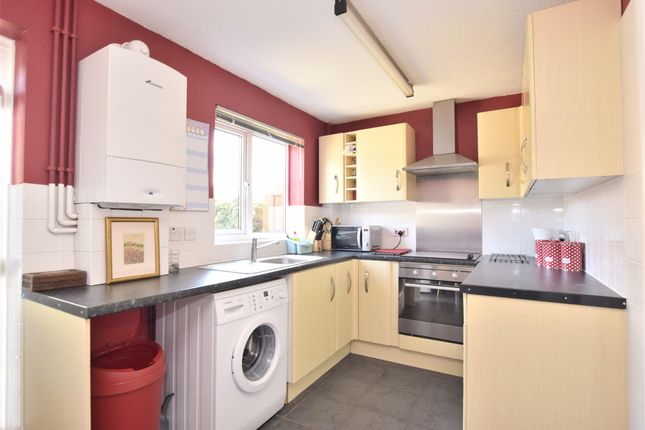 Thumbnail Semi-detached house to rent in Pippin Close, Peasedown St John