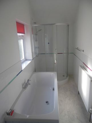 Bathroom of Coed Coch Road, Old Colwyn LL29