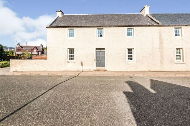 Thumbnail Semi-detached house to rent in High Street, Dingwall