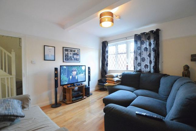 Thumbnail Flat to rent in Rayners Lane, Pinner