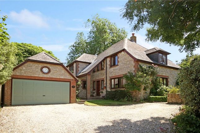 Thumbnail Detached house for sale in Langton Herring, Weymouth