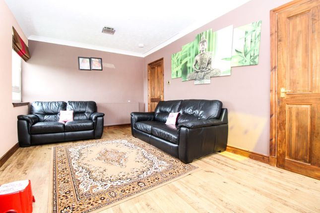 Thumbnail Flat for sale in Cairncry Road, Aberdeen