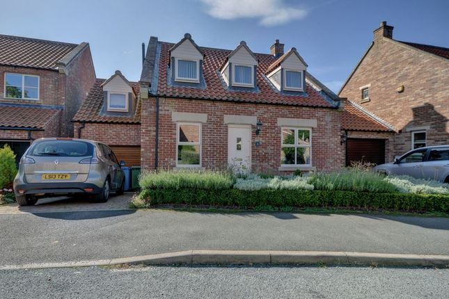 Thumbnail Detached house to rent in Beck Holme, Sleights, Whitby