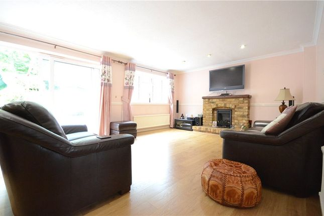 Living Room of Grampian Road, Little Sandhurst, Berkshire GU47