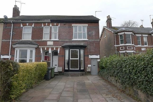 2 bed flat to rent in Broad Lane, Bradmore, Wolverhampton