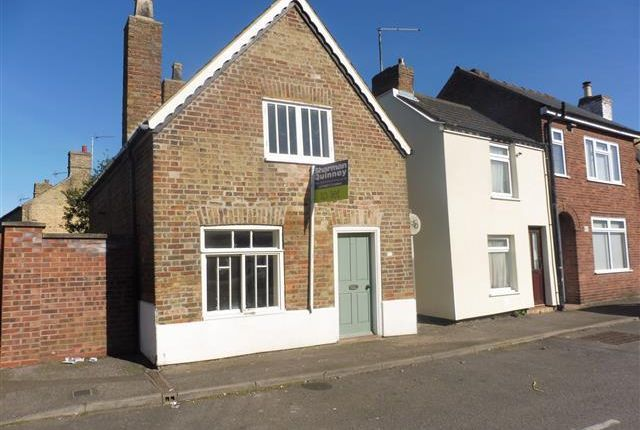 Thumbnail Cottage to rent in Great Whyte, Ramsey, Huntingdon