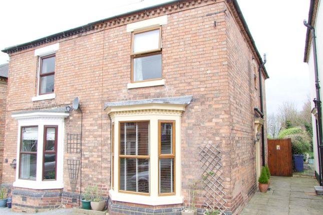 Thumbnail Property for sale in Rosemount Road, Burton-On-Trent