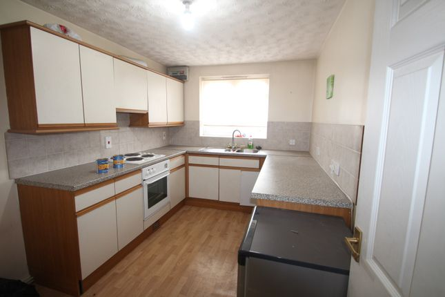 Thumbnail Flat to rent in Worcester Road, Wychbold