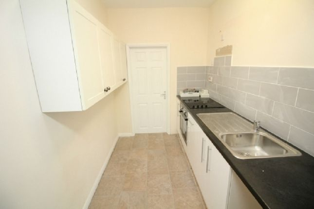 Thumbnail Flat to rent in Flat 4, 9-17 Waterloo Road, Hakin, Milford Haven