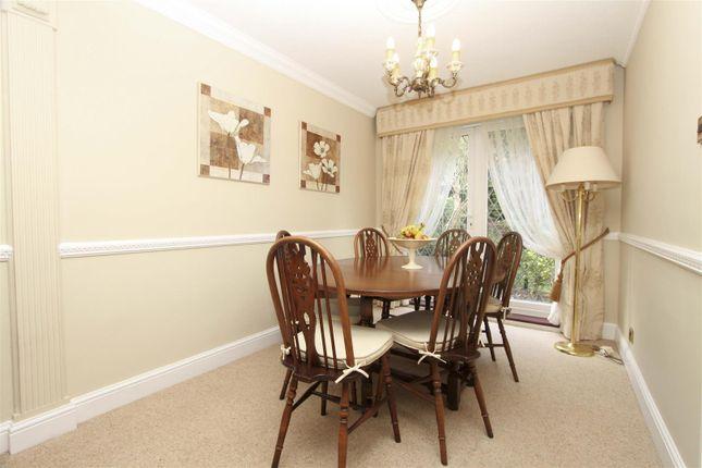 Dinning Room of Abbey Close, Pinner HA5