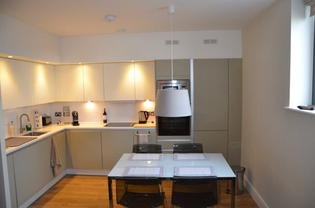 Thumbnail Flat to rent in Bunton Street, Woolwich
