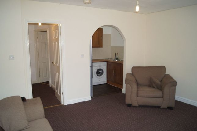 Thumbnail Terraced house to rent in Mount Road, Gorton, Manchester