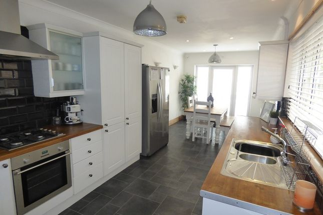 4 bed terraced house for sale in London Road, Neath, West Glamorgan. SA11
