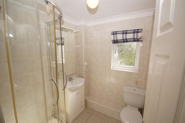 Shower Room of West Moor Way, Northam, Bideford EX39
