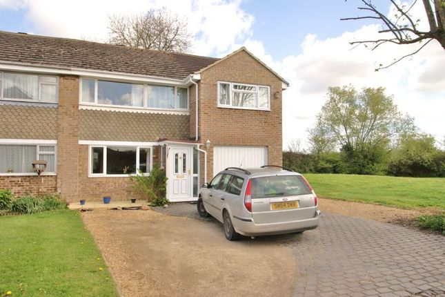 Thumbnail Property to rent in Waylands, Cricklade, Wiltshire