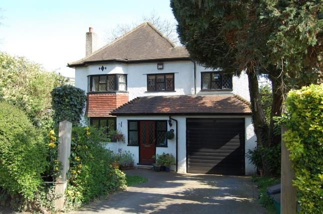 Thumbnail Property for sale in Downlands Road, Purley, Surrey