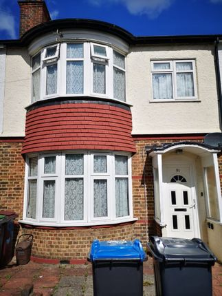 Thumbnail Detached house to rent in Edgehill Road, Streatham Vale, Mitcham