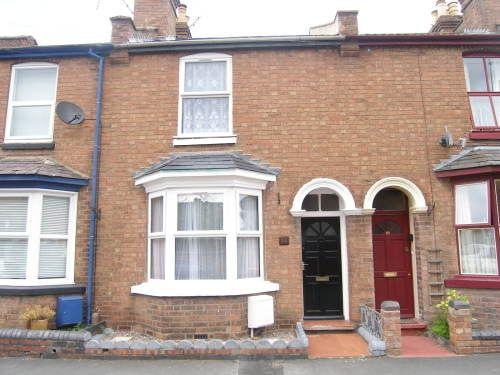 Thumbnail Terraced house to rent in Leam Street, Leamington Spa