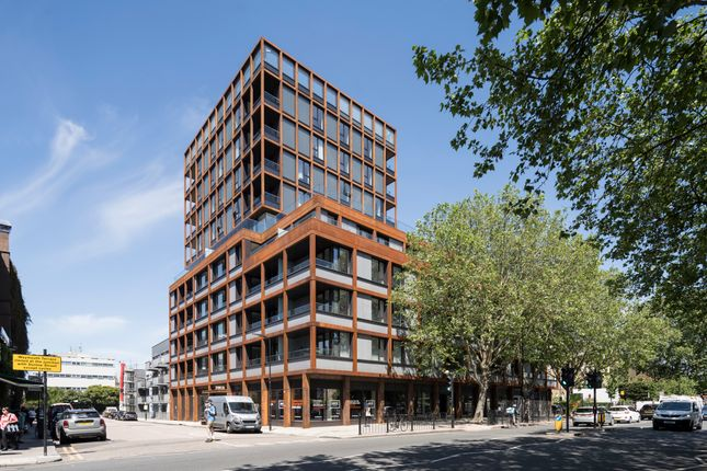 Thumbnail Office for sale in Hkr, 211 Hackney Road, Hoxton