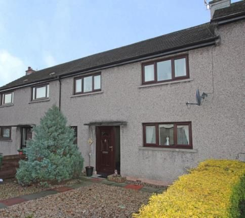 Thumbnail Terraced house for sale in Kirkhill Terrace, Tillicoultry, Clackmannanshire