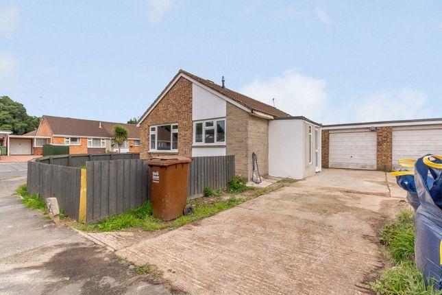 Bungalow to rent in Leofric Road, Devon
