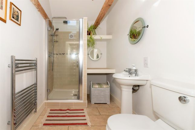 Hc - Shower Room of Main Street, Greetham, Oakham LE15
