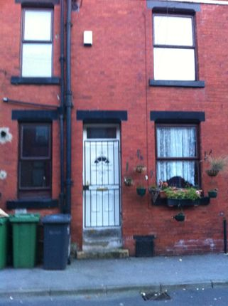 Thumbnail Terraced house to rent in Trentham Row, Beeston, Leeds