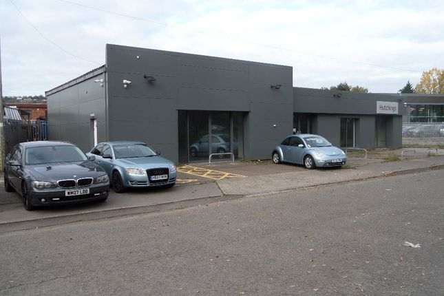 Thumbnail Warehouse to let in Valley Way, Swansea Enterprise Park, Swansea