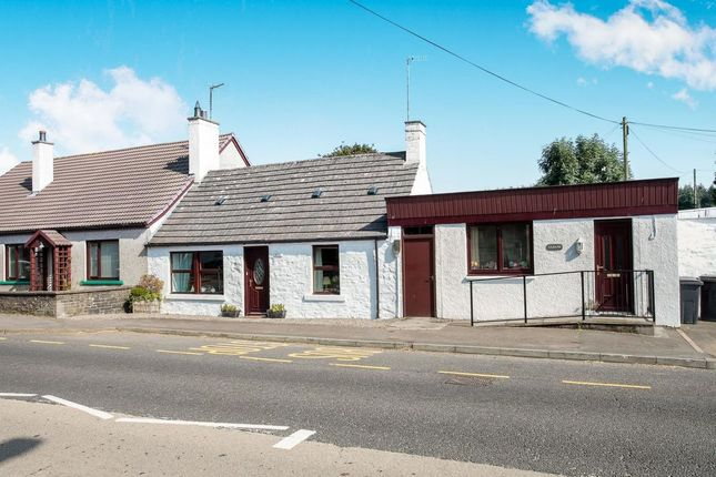 Thumbnail Flat to rent in Gilbank, Springholm, Castle Douglas