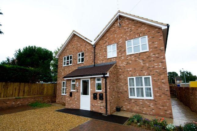 1 bed flat to rent in 36 Bedford Street, Leighton Buzzard, Bedfordshire LU7