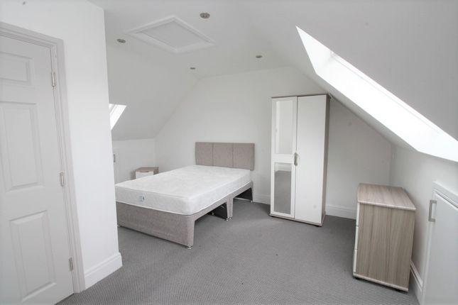 1 bed flat to rent in Delaware Avenue, De La Pole Avenue, Hull HU3