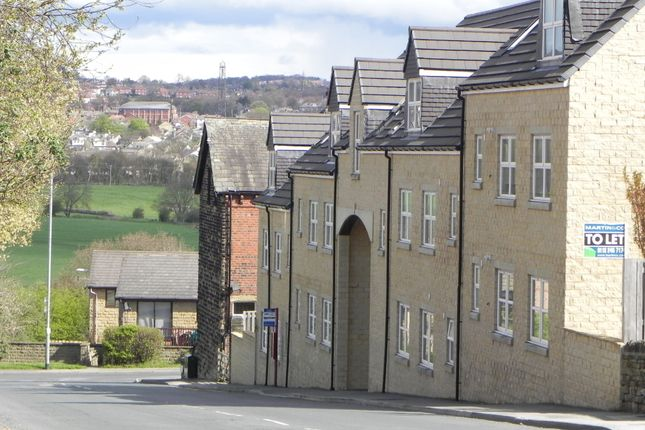 Thumbnail Flat to rent in Coal Hill Lane, Rodley, Leeds