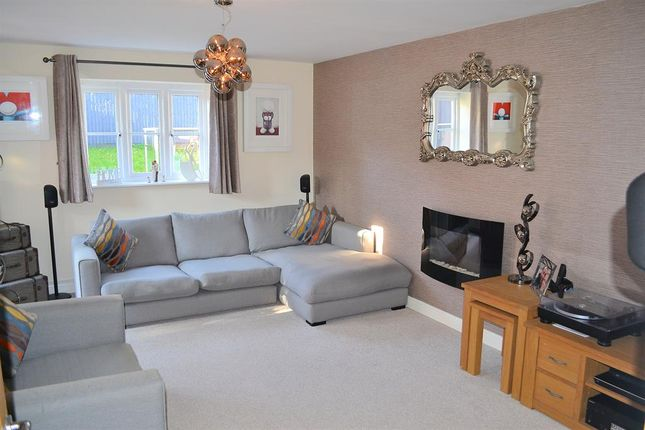 Lounge of Main Street, Whittington, Lichfield WS14