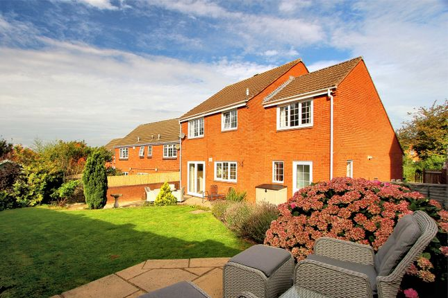 Carmarthen Close, North Yate, South Gloucestershire BS37