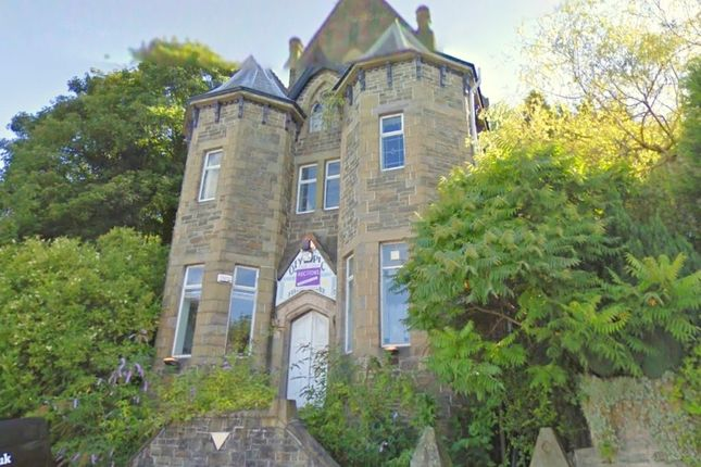 Thumbnail Detached house for sale in The Old Synagogue, Church Street, Merthyr Tydfil