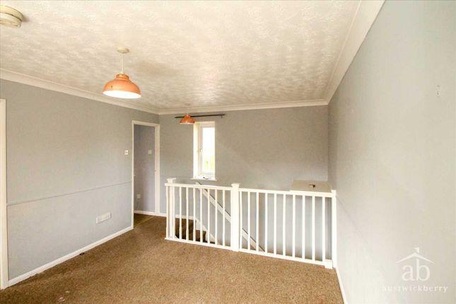 1 bed maisonette to rent in Blyford Way, Felixstowe IP11