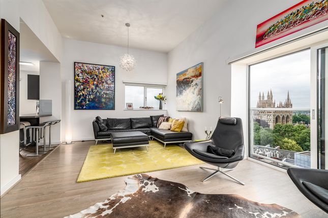 Thumbnail Penthouse for sale in Broadway, Peterborough