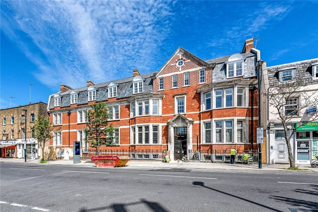 2 bed flat for sale in Highbury Vale Police Station, Blackstock Road, London N5