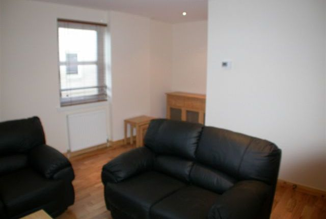 Thumbnail Flat to rent in Farraline Court, Strothers Lane, City Centre, Inverness