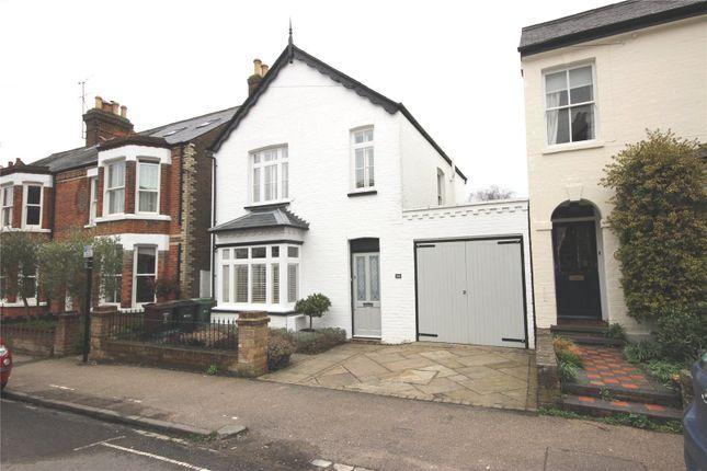 Cowper Road Harpenden Herts Al5 3 Bedroom Property For