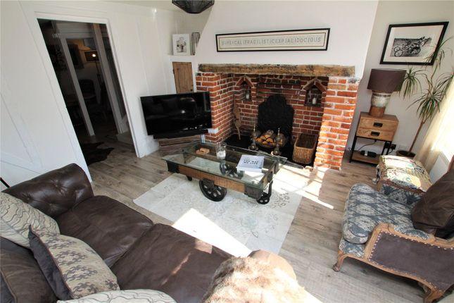 Lounge of Rectory Lane, Sidcup, Kent DA14