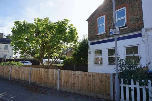 Thumbnail Terraced house to rent in Elm Road, Kingston Upon Thames