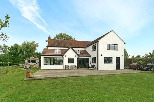 Property For Sale Great Sampford