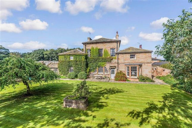 Thumbnail Detached house for sale in Plompton, Knaresborough, North Yorkshire