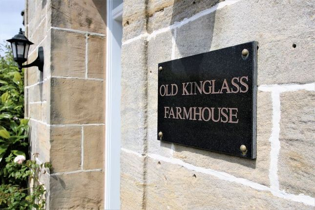 Old Kinglass Farmhouse