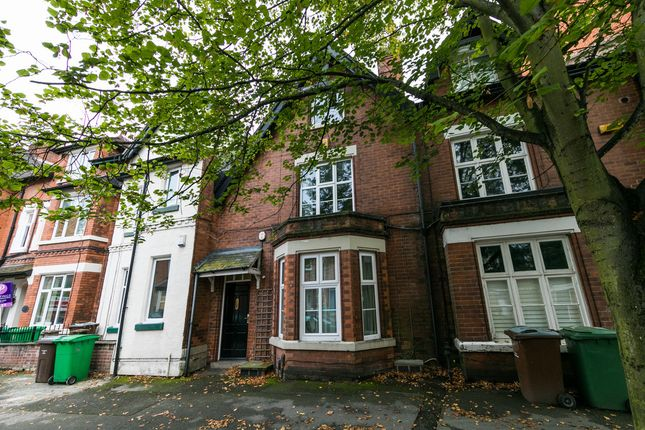 Thumbnail Semi-detached house for sale in Hope Drive, The Park, Nottingham